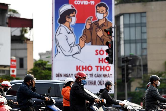 Báo chí quốc tế ghi nhận nỗ lực cứu phi công người Anh của Việt Nam, ca ngợi thành quả khiến cả thế giới ghen tị - Ảnh 5.