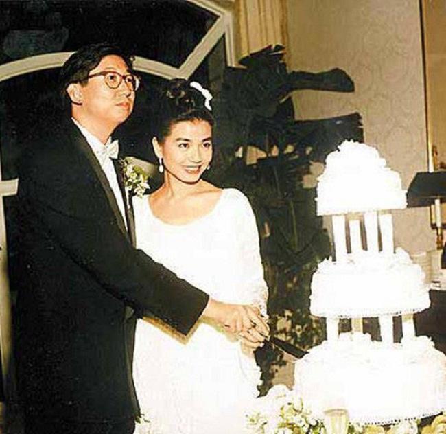 Chung Sở Hồng: Mỹ nhân từng từ chối Lưu Đức Hoa, Thành Long để rồi sống đời cô độc ở tuổi 60 - Ảnh 8.