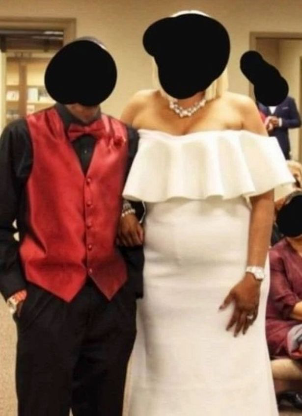Mẹ chồng cố tình phá đám con dâu trong ngày cưới, nhưng gặp ngay thợ ảnh cao tay - Ảnh 1.