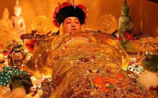 Sự thật ít người biết phía sau tập tục đặt châu báu vào miệng người chết của cổ nhân Trung Hoa  - Ảnh 4.