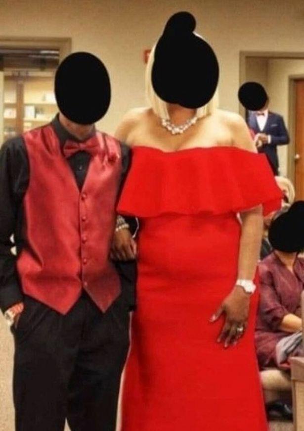 Mẹ chồng cố tình phá đám con dâu trong ngày cưới, nhưng gặp ngay thợ ảnh cao tay - Ảnh 2.
