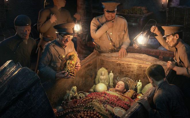 Sự thật ít người biết phía sau tập tục đặt châu báu vào miệng người chết của cổ nhân Trung Hoa  - Ảnh 3.
