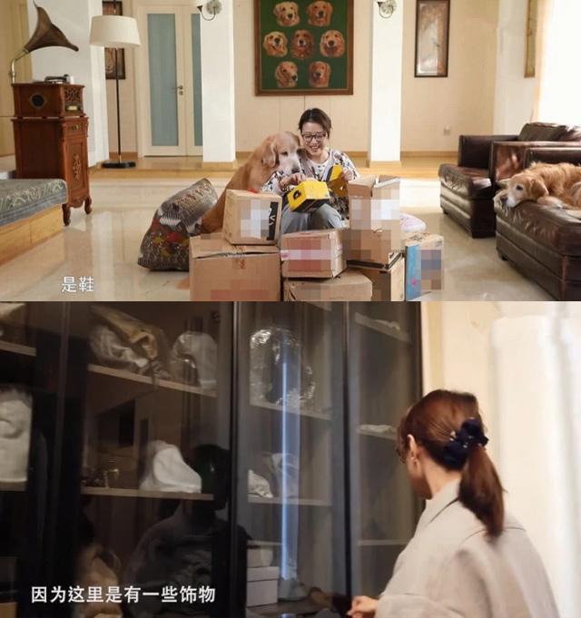 Chu Chỉ Nhược đẹp nhất màn ảnh: Tình duyên lận đận, U60 giàu kếch xù nhưng sống cô độc - Ảnh 7.