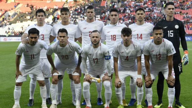 Nghỉ thi đấu tới tận tháng 12, Philippines có thể không dự AFF Cup 2020 - Ảnh 1.
