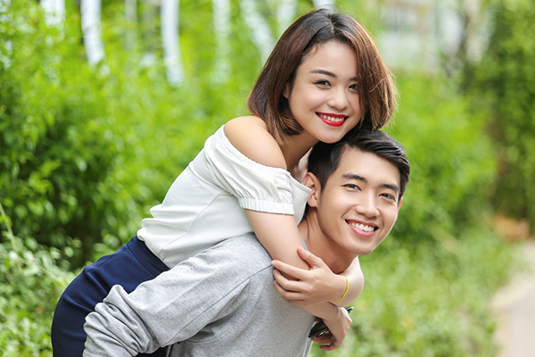 Quang Đăng tránh nhắc tên Thái Trinh, chỉ gọi là bạn gái cũ trong giới? - Ảnh 4.