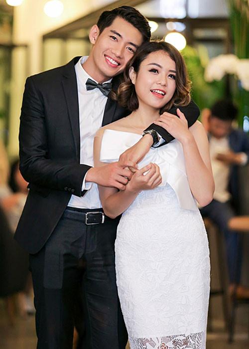 Quang Đăng tránh nhắc tên Thái Trinh, chỉ gọi là bạn gái cũ trong giới? - Ảnh 3.