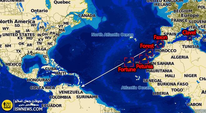 NÓNG: Iran đã nổi giận - Kế hoạch tấn công 5 tàu dầu ở trên bàn TT Trump, Trung Đông dậy sóng - Ảnh 13.