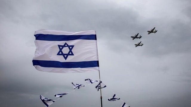 Chuyên gia: Nếu vẫn ra đòn dưới thắt lưng Iran ở Syria, Israel sẽ phải trả giá cực đắt? - Ảnh 4.