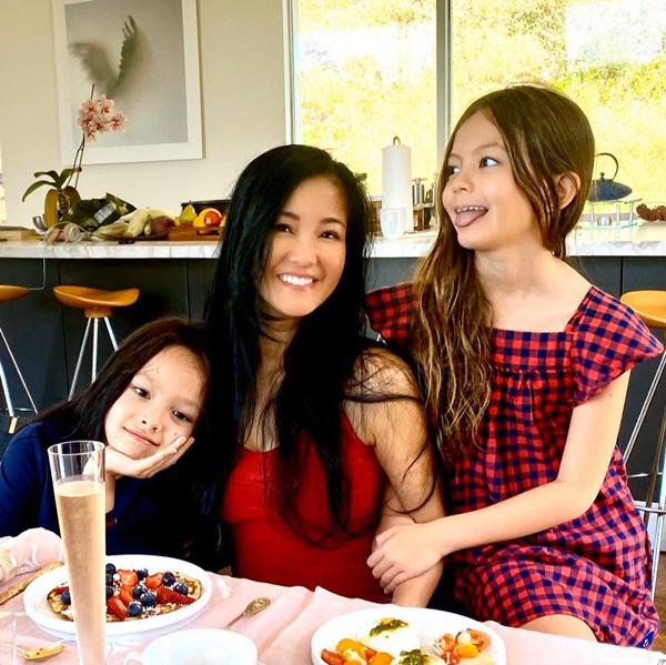 Thanh Lam, Hồng Nhung: Nhan sắc U50 ngọt ngào và đều đang có bạn trai mới - Ảnh 11.