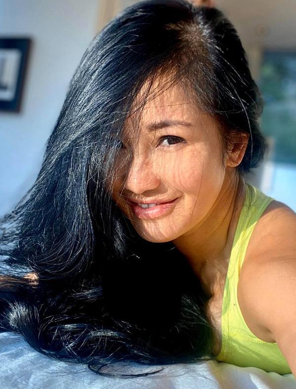Thanh Lam, Hồng Nhung: Nhan sắc U50 ngọt ngào và đều đang có bạn trai mới - Ảnh 6.