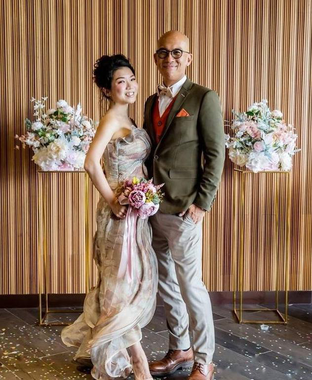 Á hậu Hong Kong: Tình cảm lận đận do gia đình có 3 người mất vì ung thư, 39 tuổi dính nghi án cặp đại gia già - Ảnh 9.