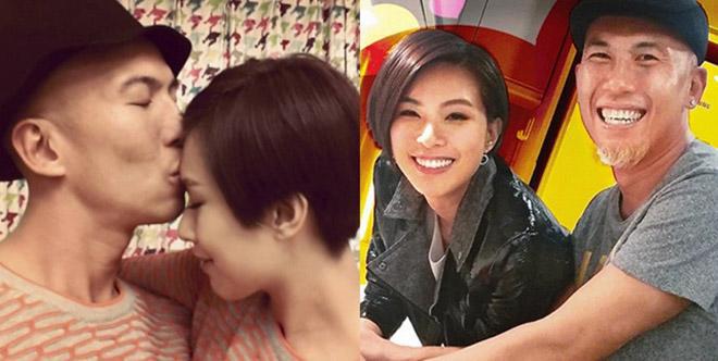 Á hậu Hong Kong: Tình cảm lận đận do gia đình có 3 người mất vì ung thư, 39 tuổi dính nghi án cặp đại gia già - Ảnh 7.