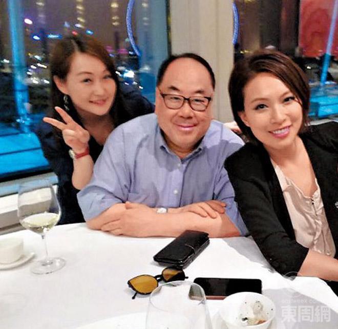 Á hậu Hong Kong: Tình cảm lận đận do gia đình có 3 người mất vì ung thư, 39 tuổi dính nghi án cặp đại gia già - Ảnh 11.