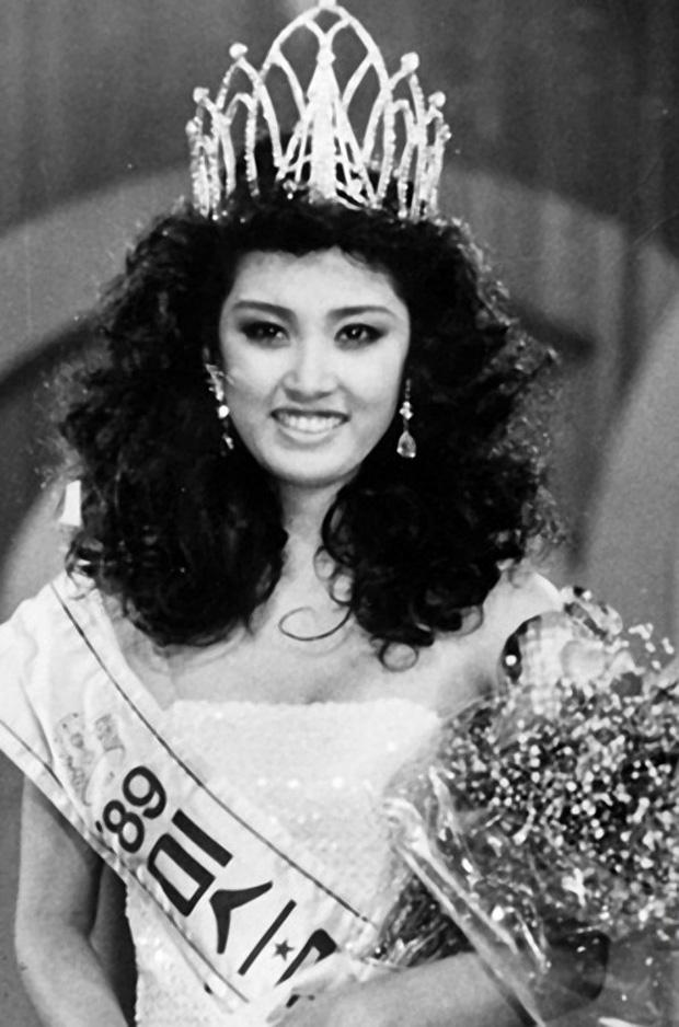 Mỹ nhân Gia đình là số 1: Cựu Hoa hậu bị bạn trai tung clip nóng, nàng dâu bi kịch giới hào môn và cái kết bất ngờ - Ảnh 2.
