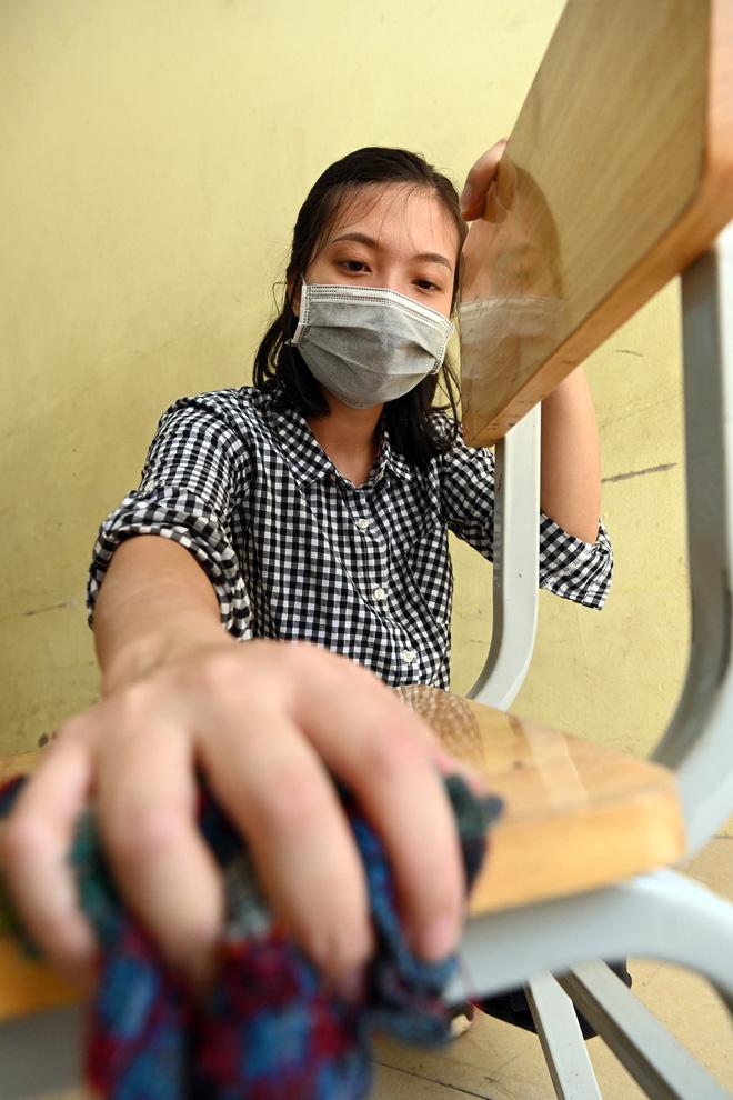 Việt Nam chia sẻ kinh nghiệm chống dịch COVID-19 với thế giới; Bệnh nhân 161 có thể về Bệnh viện Bạch Mai điều trị - Ảnh 3.