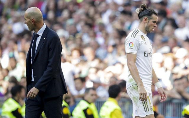 Gareth Bale thừa nhận muốn sang Mỹ thi đấu - Ảnh 1.