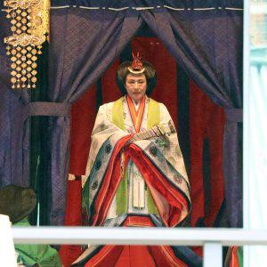 Điều ít biết về bộ trang phục 12 lớp, nặng 20 kg đỉnh cao vẻ đẹp trang phục truyền thống Nhật Bản, Hoàng hậu Masako cũng từng mặc ngày đăng quang - Ảnh 2.