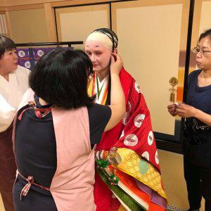 Điều ít biết về bộ trang phục 12 lớp, nặng 20 kg đỉnh cao vẻ đẹp trang phục truyền thống Nhật Bản, Hoàng hậu Masako cũng từng mặc ngày đăng quang - Ảnh 16.
