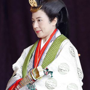Điều ít biết về bộ trang phục 12 lớp, nặng 20 kg đỉnh cao vẻ đẹp trang phục truyền thống Nhật Bản, Hoàng hậu Masako cũng từng mặc ngày đăng quang - Ảnh 4.