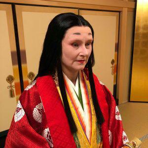 Điều ít biết về bộ trang phục 12 lớp, nặng 20 kg đỉnh cao vẻ đẹp trang phục truyền thống Nhật Bản, Hoàng hậu Masako cũng từng mặc ngày đăng quang - Ảnh 20.