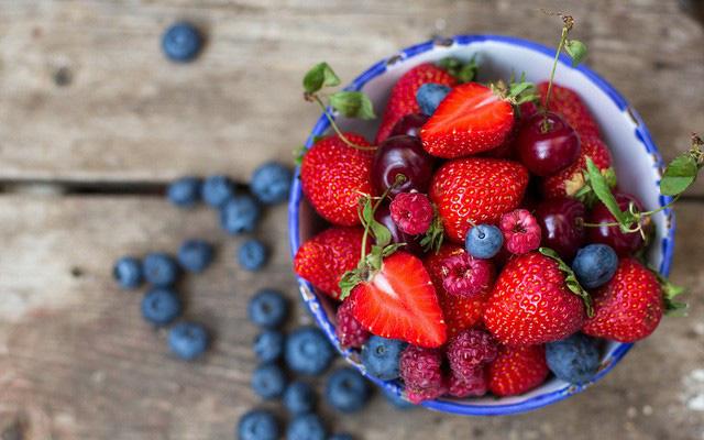 Một số loại thực phẩm giúp tăng sức đề kháng hiệu quả cho trẻ - Ảnh 7.