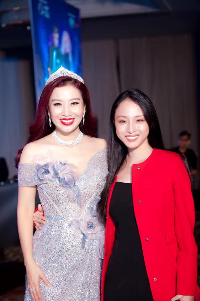 Hoa hậu Trương Hồ Phương Nga nói về tin đồn yêu đồng tính với bạn thân - Ảnh 4.
