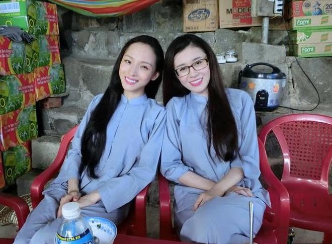 Hoa hậu Trương Hồ Phương Nga nói về tin đồn yêu đồng tính với bạn thân - Ảnh 3.