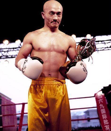 Mike Tyson bất ngờ lên sóng tại Trung Quốc, đệ nhất Thiếu Lâm đang run sợ? - Ảnh 2.