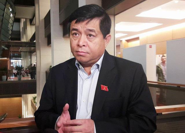 Bùng phát vốn ngoại mua doanh nghiệp Việt - Ảnh 1.