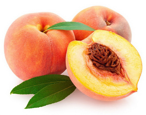 Món ăn thuốc từ quả đào - Ảnh 1.