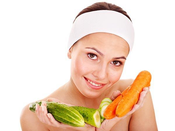 5 cách chăm sóc da với cà rốt - Ảnh 2.