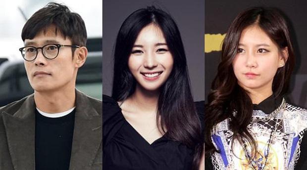Lee Byung Hun: Tài tử khiến Song Hye Kyo và dàn nữ thần yêu điên dại, đầy bê bối tình dục và cú lột xác nhờ minh tinh tài phiệt - Ảnh 12.