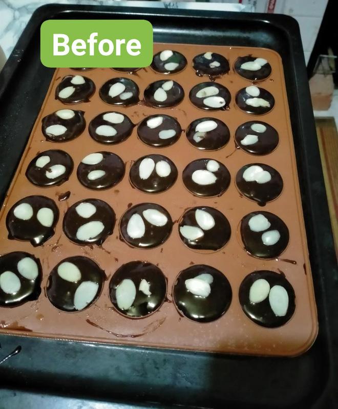 Bánh quy lấy cảm hứng từ trend 'Đưa tay đây nào, mãi bên nhau bạn nhớ' và loạt tác phẩm bếp núc vô phương cứu chữa - ảnh 12