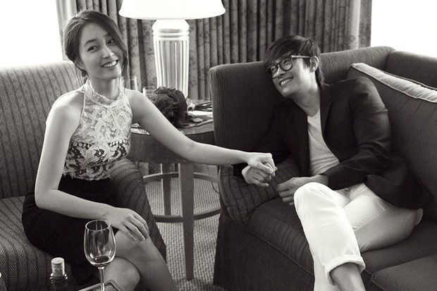 Lee Byung Hun: Tài tử khiến Song Hye Kyo và dàn nữ thần yêu điên dại, đầy bê bối tình dục và cú lột xác nhờ minh tinh tài phiệt - Ảnh 17.