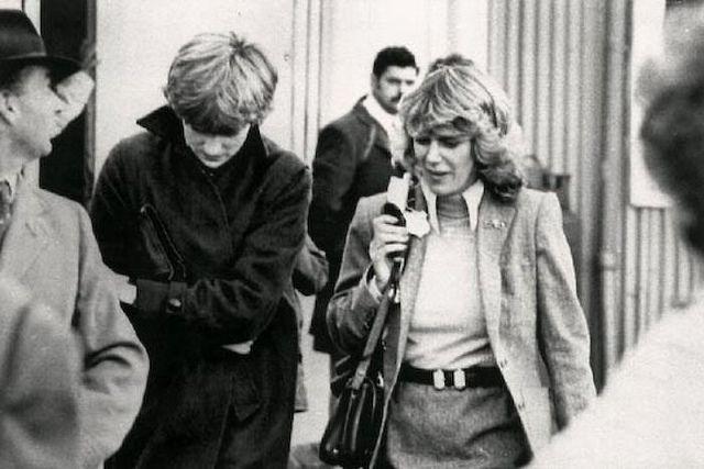 Đằng sau cuộc hẹn ăn trưa giữa Công nương Diana với tình địch Camilla: Người thăm dò tình hình, người bị cho là ngốc nghếch - Ảnh 3.