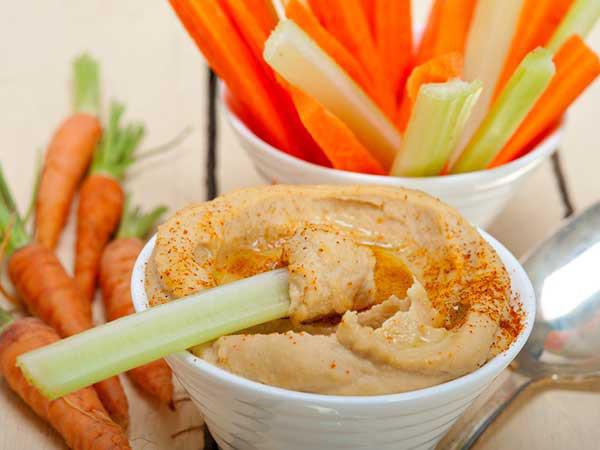 5 cách chăm sóc da với cà rốt - Ảnh 4.
