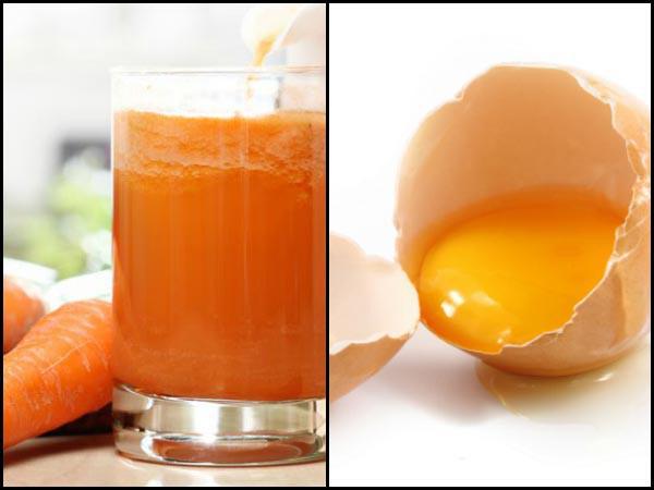 5 cách chăm sóc da với cà rốt - Ảnh 6.