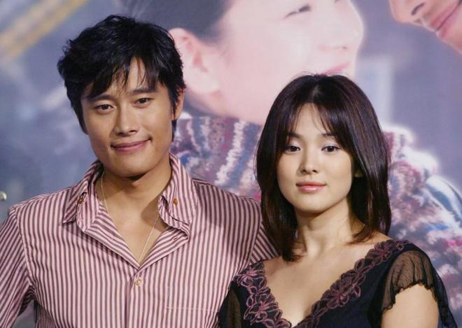 Lee Byung Hun: Tài tử khiến Song Hye Kyo và dàn nữ thần yêu điên dại, đầy bê bối tình dục và cú lột xác nhờ minh tinh tài phiệt - Ảnh 7.