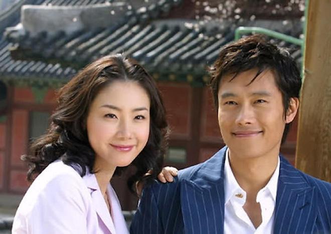 Lee Byung Hun: Tài tử khiến Song Hye Kyo và dàn nữ thần yêu điên dại, đầy bê bối tình dục và cú lột xác nhờ minh tinh tài phiệt - Ảnh 8.