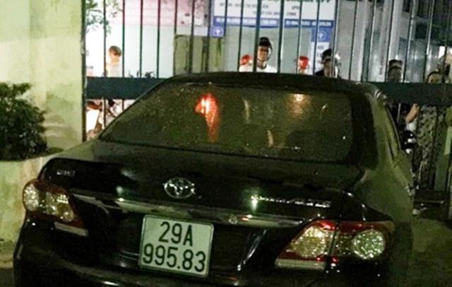 Gia đình bị hại đề nghị không truy cứu hình sự Trưởng Ban Nội chính Thái Bình gây tai nạn chết người - Ảnh 2.