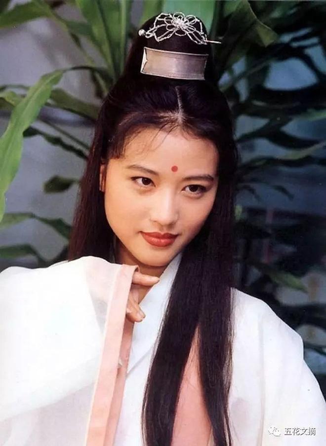 Chu Chỉ Nhược đẹp nhất màn ảnh: Tình duyên lận đận, U60 giàu kếch xù nhưng sống cô độc - Ảnh 2.