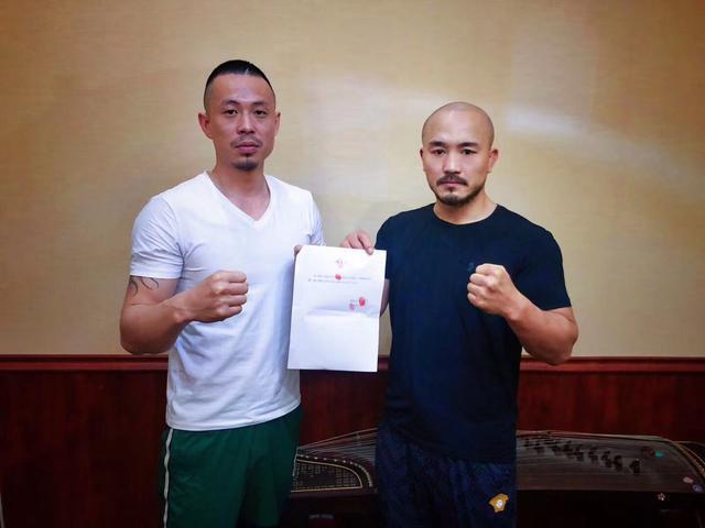 Đệ nhất Thiếu Lâm bị chỉ trích vì đòi thù lao 1,6 tỷ cho trận đấu liên quan đến từ thiện - Ảnh 1.