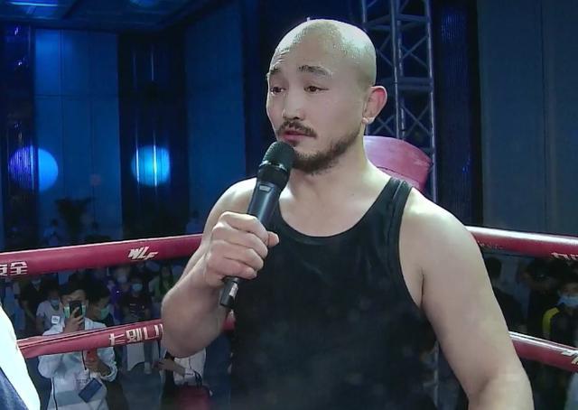 Đệ nhất Thiếu Lâm bị chỉ trích vì đòi thù lao 1,6 tỷ cho trận đấu liên quan đến từ thiện - Ảnh 2.