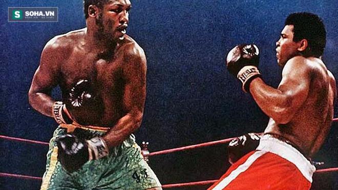 Tyson - Holyfield: Sau thâm thù đại hận, liệu có là hành trình tha thứ đáng giá cả cuộc đời? - Ảnh 3.