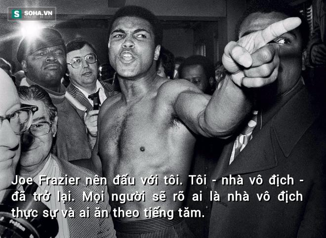Tyson - Holyfield: Sau thâm thù đại hận, liệu có là hành trình tha thứ đáng giá cả cuộc đời? - Ảnh 4.