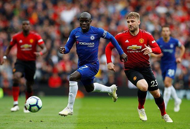 Lo COVID-19, sao Chelsea xin không tập cùng đồng đội  - Ảnh 2.