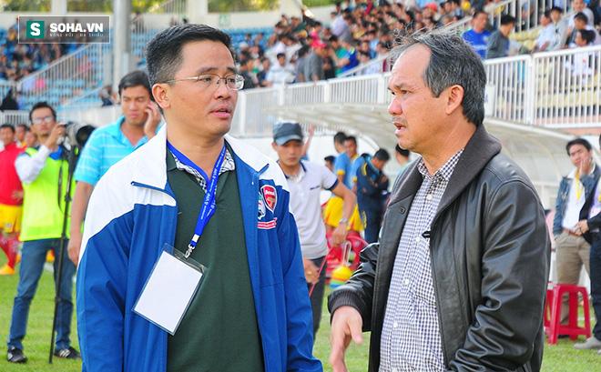 Nỗi ám ảnh của bầu Hiển, bầu Đức và chuyện ông trùm chuyển nhượng làng bóng đá Việt Nam - Ảnh 1.