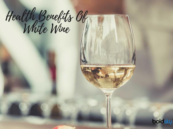 Rượu vang trắng có lợi cho sức khỏe nhưng ít người biết - Ảnh 1.