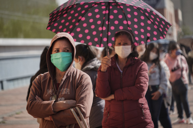 Diễn biến COVID-19 tới 6 giờ sáng 21/5: Thế giới vượt mốc 5 triệu ca bệnh; một số nước có ca mắc tăng kỷ lục - Ảnh 11.