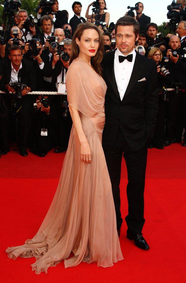 72 mùa Cannes đã trôi qua nhưng đây vẫn mãi là những bức ảnh huyền thoại để nhớ về màn đọ hương sắc lụa là kinh diễm trên thảm đỏ - Ảnh 16.
